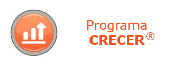 Botón Programa Crecer