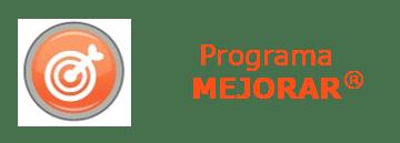Botón Programa Mejorar