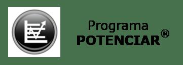 Botón Programa Potenciar