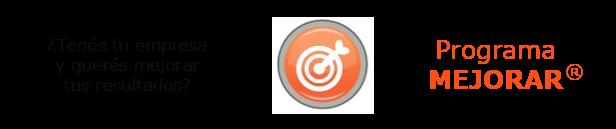 G consultora programa MEJORAR para empresas