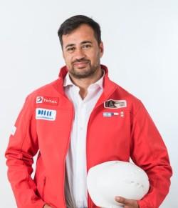 G Consultora soluciones integrales para empresas te presenta a su consultor en Seguridad e Higiene laboral: Jorge Farioli